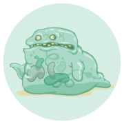 Penoco Mold Monster